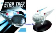 Star Trek Official Starships Collection #042 USS Pasteur Eaglemoss